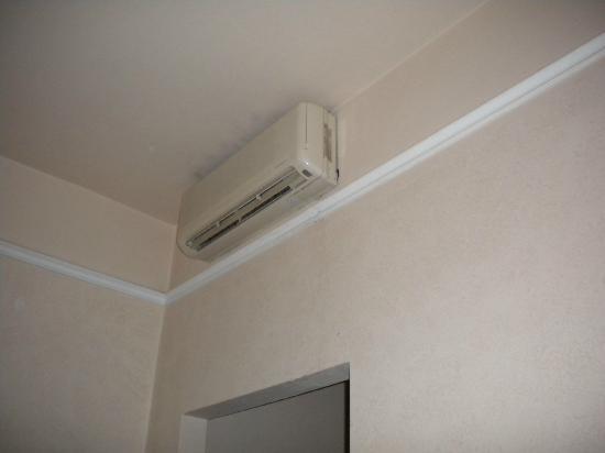 Hotel Ercolini & Savi: riscaldamento