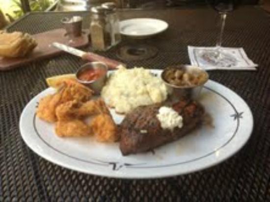 Saltgr Steak House