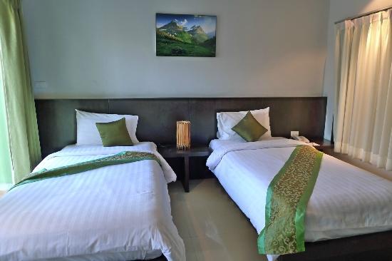 APK Resort & Spa: Standard room for two