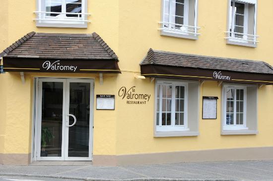 Arpajon, ฝรั่งเศส: Le Valromey