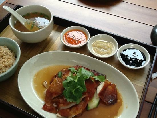 Jp teres kuala lumpur restoran yorumlar tripadvisor for Terrace 33 makati menu