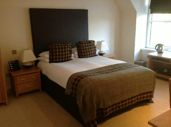 Broadford Hotel: Double room