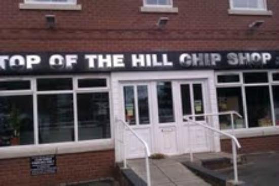 Top Of The Hill Fish and Chip Shop