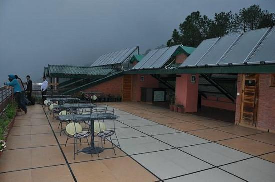 Pine Drive Resort Photo
