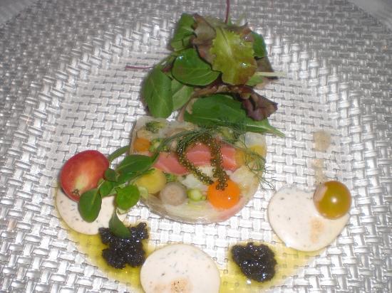 Island Hotel & Resort Nasu : 「那須野ヶ原ファーム」直送の新鮮野菜