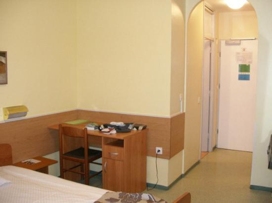 Hotel Park - Urban&Green: Single room 2