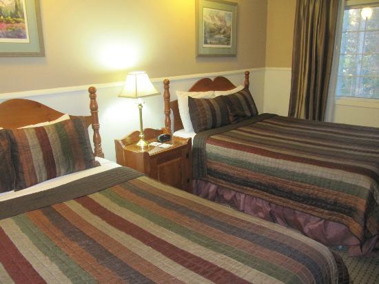 Cinnamon Bear Inn: Zimmer