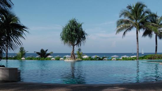 Katathani Phuket Beach Resort: 6