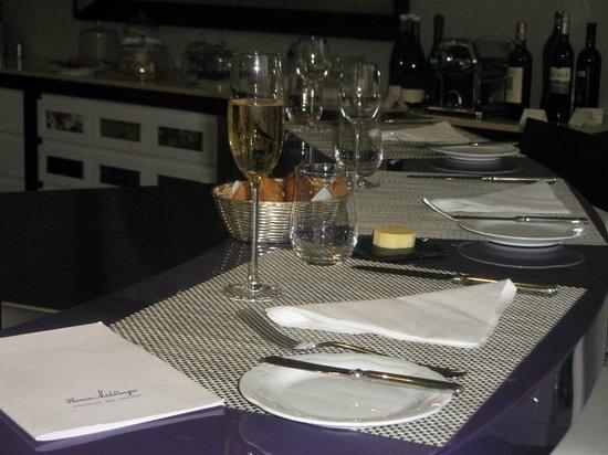 Mühlberger Restaurant: Nice places ...