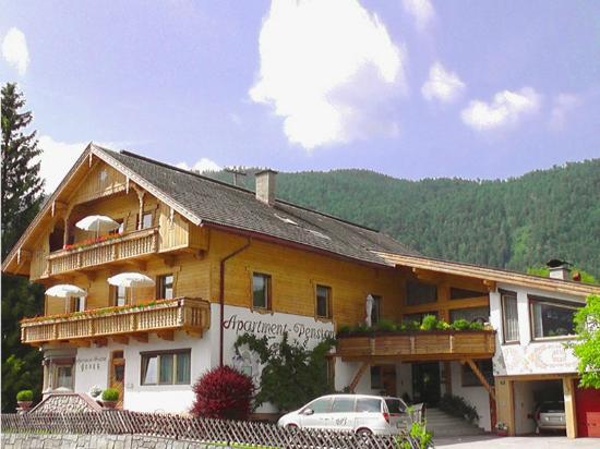 Ferienwohnungen Buchauer : Apartment Georg Sommer