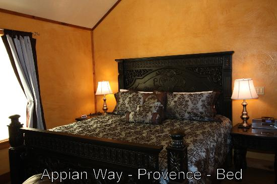 Appian Way Cottages