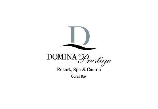 Domina Coral Bay Prestige Hotel: Logo