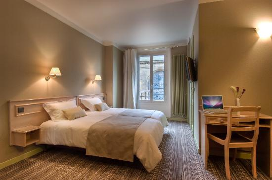 Paris France Hotel 87 ̶1̶0̶8̶ Updated 2018 Prices