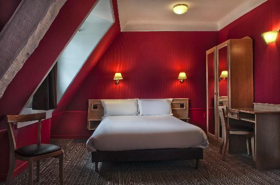 Paris france hotel updated 2018 prices reviews photos for Hotels unis de france