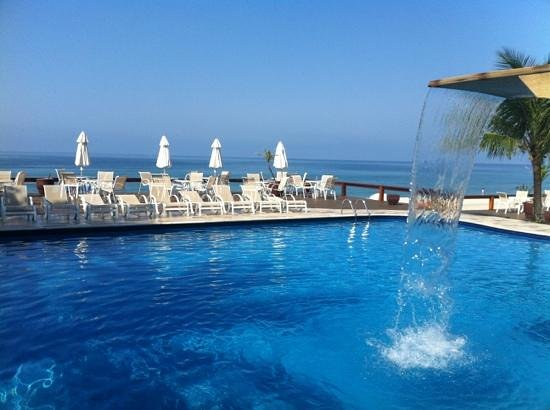 Coconuts Maresias Hotel - Perfeito