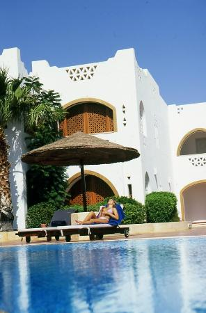 Domina Coral Bay Prestige Hotel: Relax