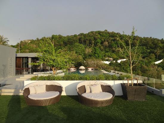 Foto Hotel: piscine