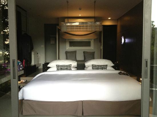 Foto Hotel: chambre
