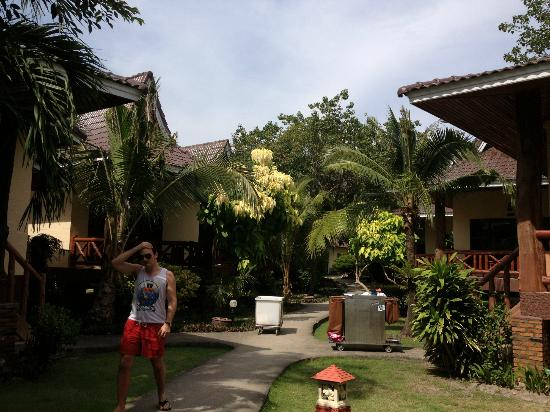 Phi Phi Villa Resort: The Villas