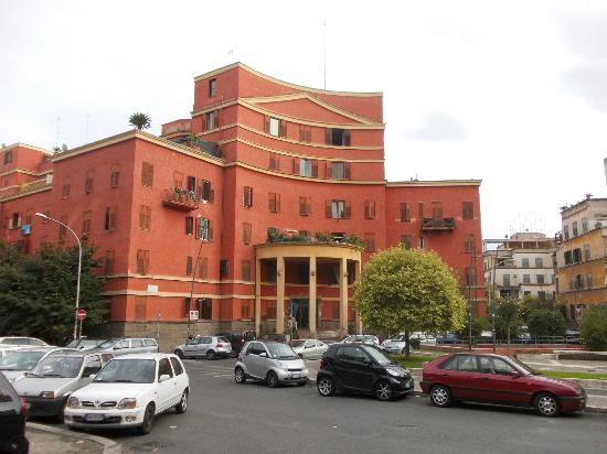 Hotel Area Roma Recensioni