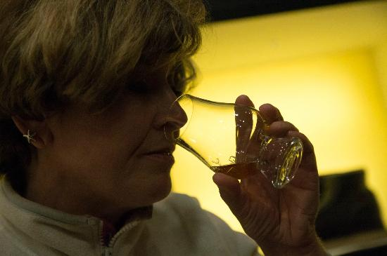 Glenfiddich Distillery: Tasting!