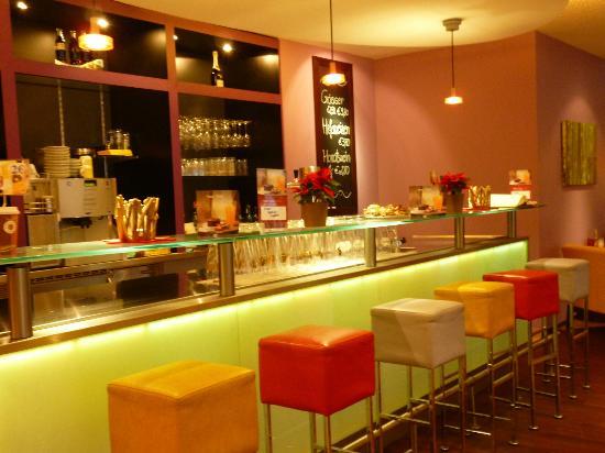 Ibis Innsbruck: Bar