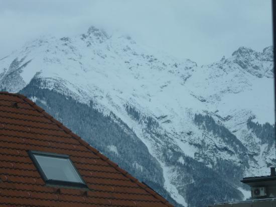 Ibis Innsbruck: Che meraviglia vero? :)