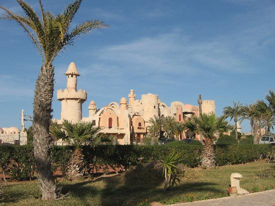 Club Diana Rimel Djerba: C'est Plus Q'un Rêve