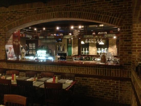 Bavarian Brathaus of Durham: bar