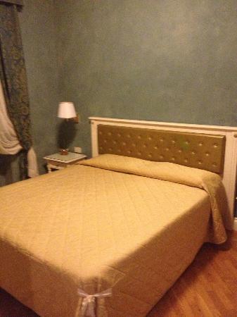 Hotel Gennarino: la camera