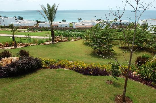 Hideaway of Nungwi Resort & Spa: Resort