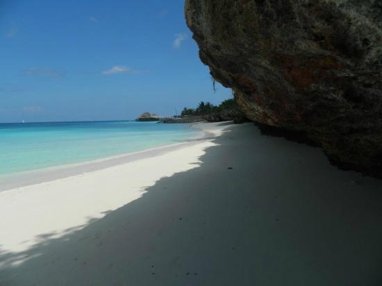 Hideaway of Nungwi Resort & Spa: Beach