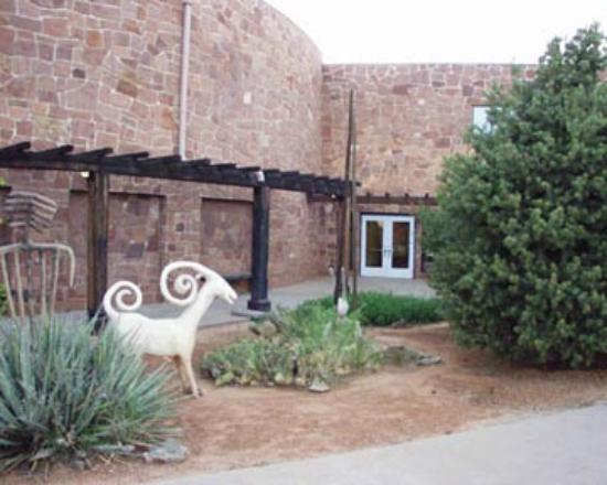 Desert Rose Inn Cabins Picture Of Desert Rose Inn