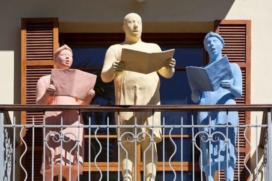 The Rothschild Hotel - Tel Aviv's Finest: The Choir