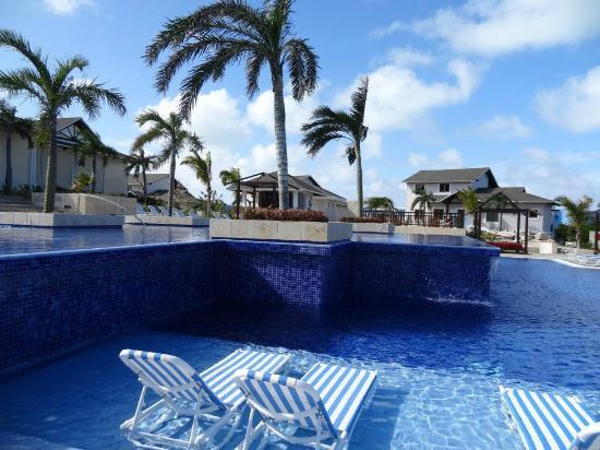 Royalton Cayo Santa Maria: Quiet Pool