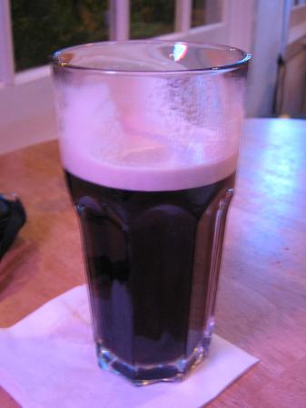 Charlie's : Guinness Stout