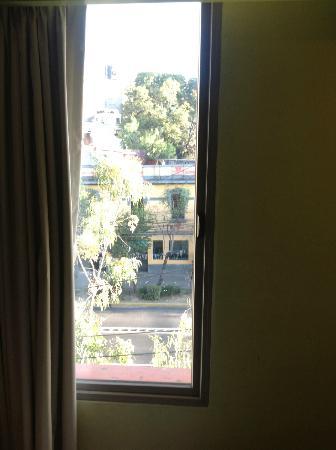 Hotel Roosevelt: Habitación 309