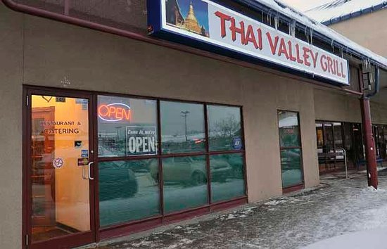 Thai Valley Grill