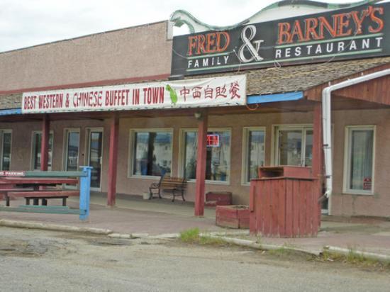 Barney casino chinese