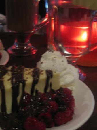 Cheesecake Etcetera