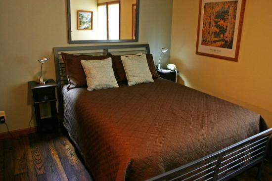 وودبريدج كوندومينيمز: Bedroom