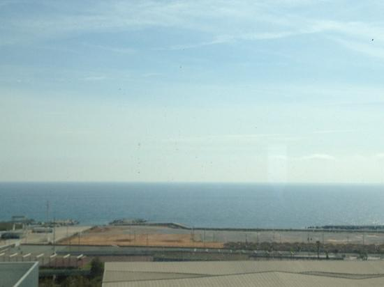 AC Hotel Barcelona Forum by Marriott: room view