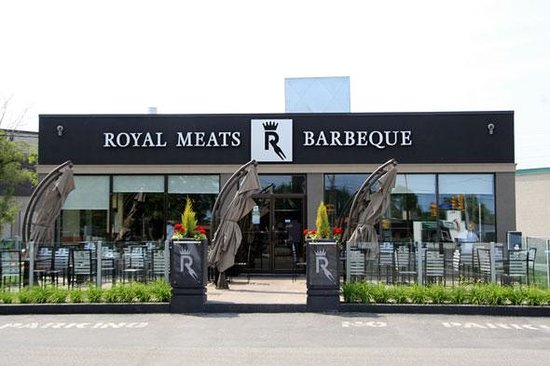 Royal Meat Barbeque