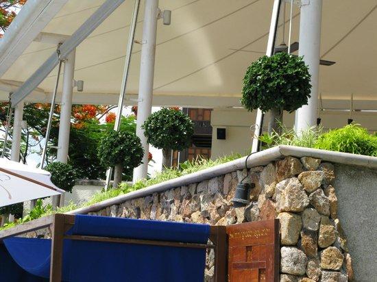 Kanda Residences: Ресторан