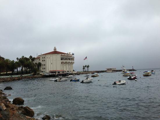 Hotel Vista Del Mar: Walk along the Beach