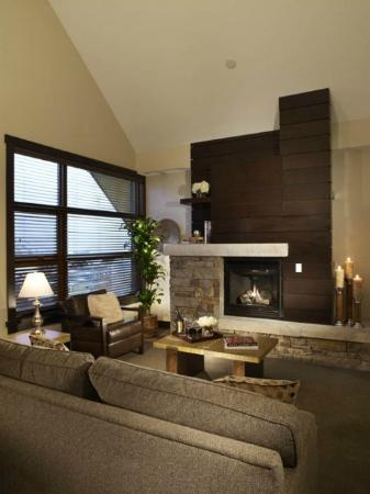 Hayden Lodge Snowmass Mountain Lodging: Living Room