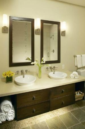 Hayden Lodge Snowmass Mountain Lodging: Bathroom