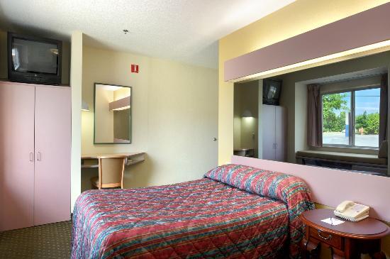 東雪城美洲最優價值飯店照片