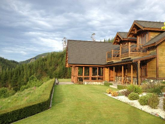 Stonefly Lodge: Lodge