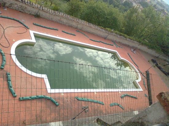 Albergo Il Minareto: Swimming pool